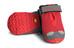 Ruffwear Grip Trex Paw Wear Set of 4 Red Currant
